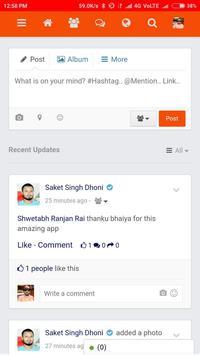 Hindu Parivar screenshot 1