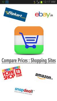 Compare Prices poster