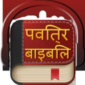 Hindi Bible Audio icon
