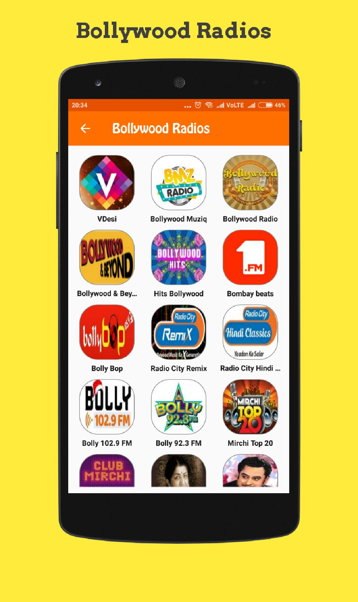 Hindi Radio Online for Android - APK Download