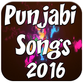 Punjabi Songs 2016 icon