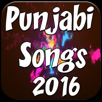 Punjabi Songs 2016 poster