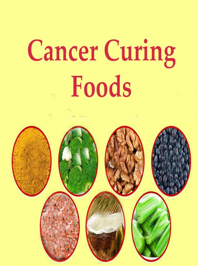 Cancer curing foods for Android - APK Download