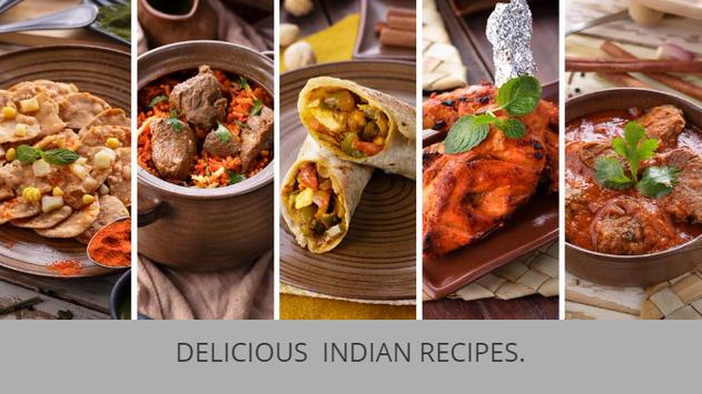 Indian food recipes all indian recipes descarga apk gratis comer indian food recipes all indian recipes captura de pantalla de la apk forumfinder
