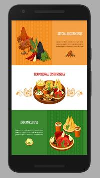 Indian food recipes all indian recipes descarga apk gratis comer indian food recipes all indian recipes captura de pantalla de la apk forumfinder Image collections