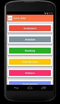 IBPS Bank Po Exams Preperation apk screenshot