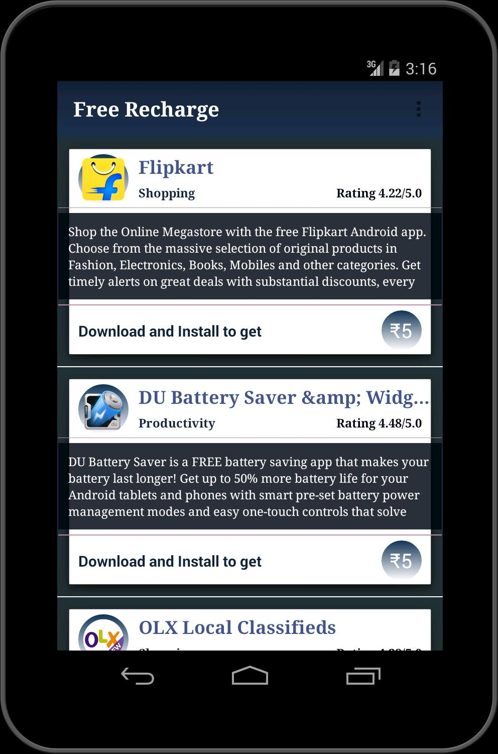 Free Mobile Data for Android - APK Download