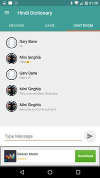 English to Hindi Dictionary for Android - APK Download