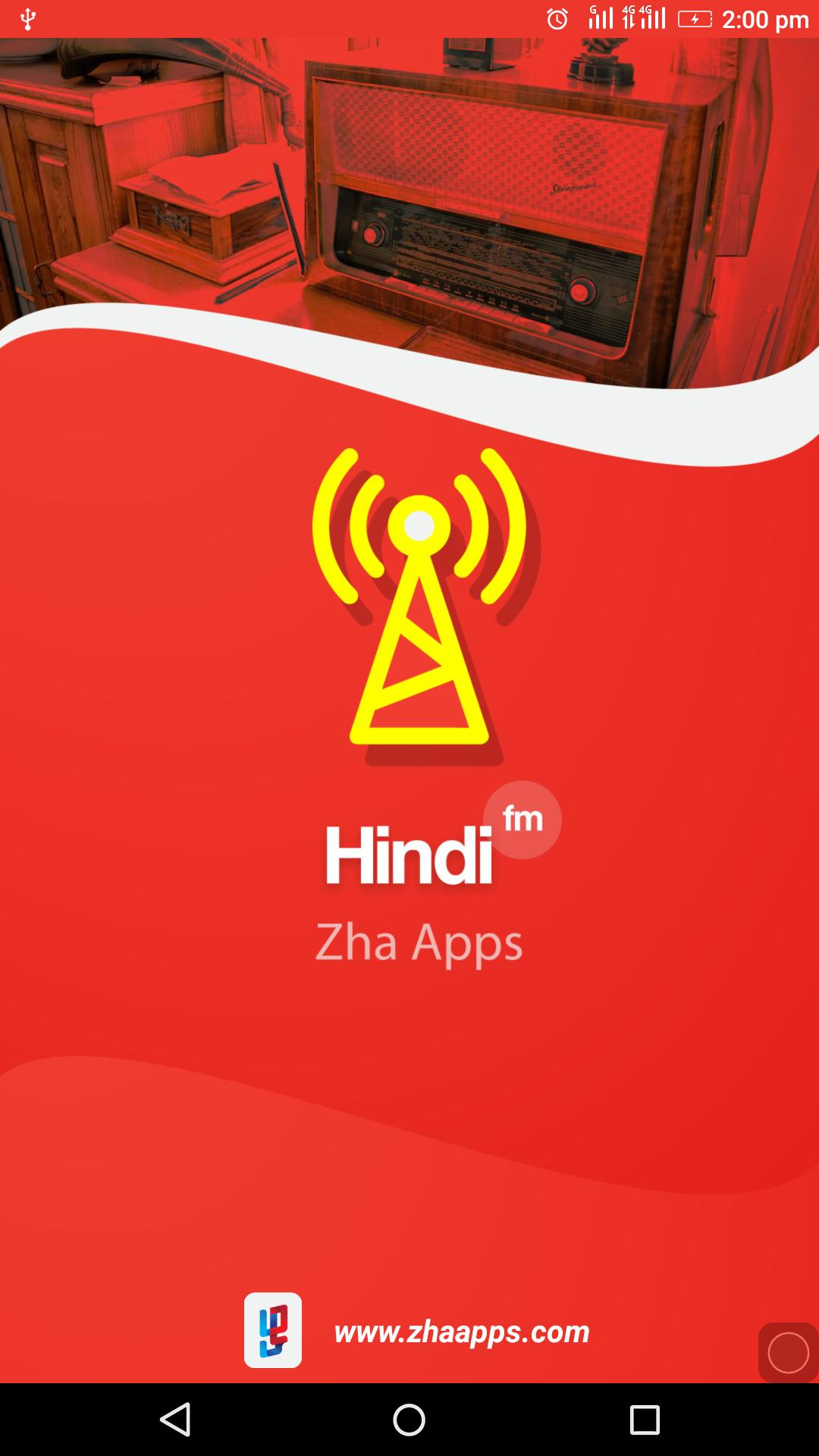 Hindi FM Radio Live Online for Android - APK Download