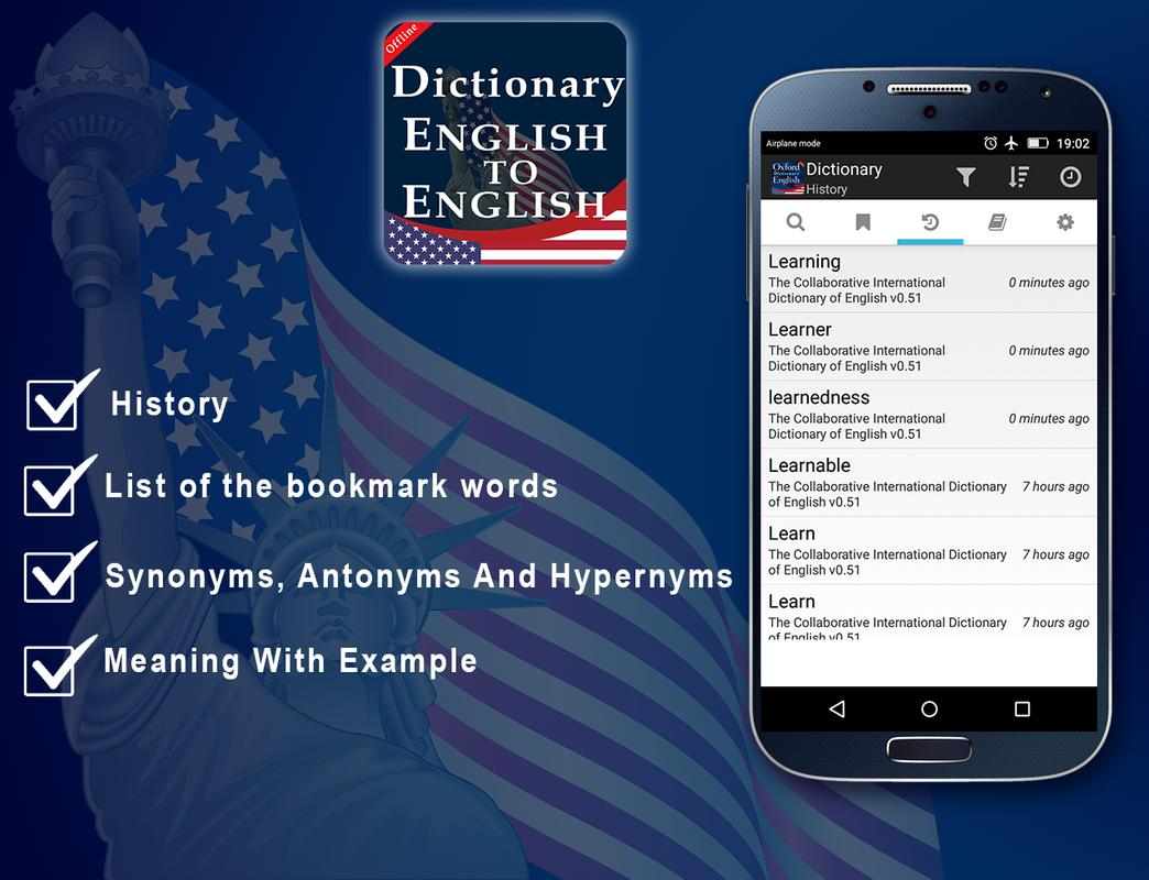 Oxford dictionary free dictionary thesaurus 2018 for android apk.