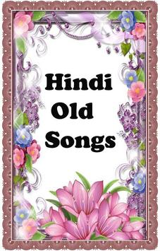 Hindi Old Video Songs poster
