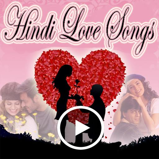 Hindi Love Songs : Bollywood Love Songs 2018 for Android
