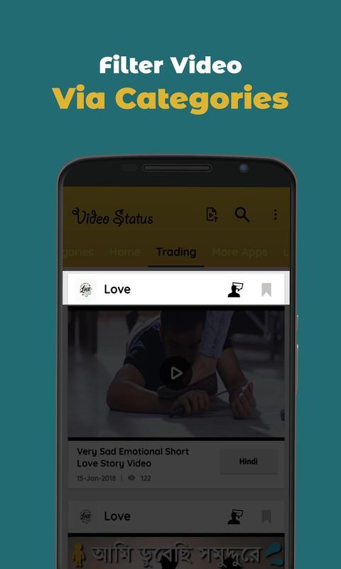 new video song download app