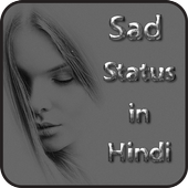 Sad Status in Hindi icon