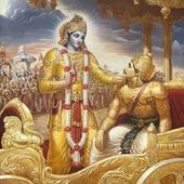 Hindi Shrimad Bhagwat Gita icon