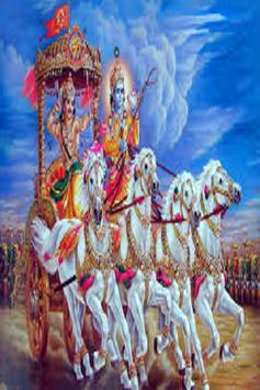 Hindi Shrimad Bhagwat Gita apk screenshot