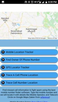 Mobile Number Real Location Tracker for Android - APK Download