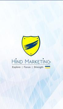 HindMarketing poster