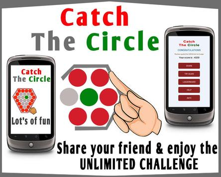 Catch The Circle poster
