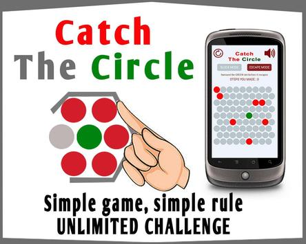 Catch The Circle apk screenshot