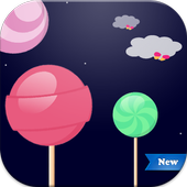 My Lollipop Land icon