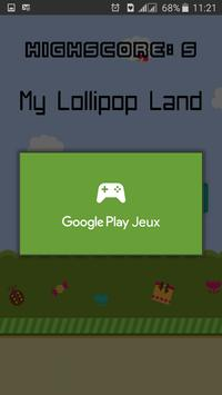 My Lollipop Land screenshot 4