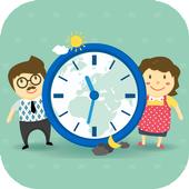 HiNet上網時間管理 icon
