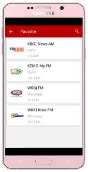 ALL IDAHO RADIO screenshot 4