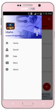 ALL IDAHO RADIO screenshot 2
