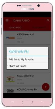 ALL IDAHO RADIO screenshot 3