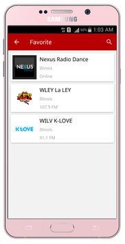 ALL ILLINOIS RADIO screenshot 4