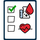 My Health Coach icon