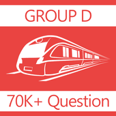 Railway Group D Papers, preparation in Hindi icon