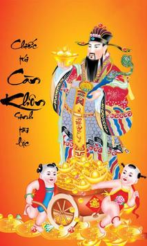 Wallpapers Tet VN poster