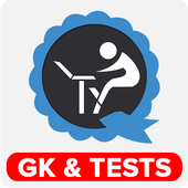 Current Affairs GK - SSC Bank PO Clerk Exam Tests icon