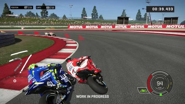 Game Motogp 17 Tips For Android Apk Download