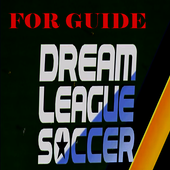 Tips For Dream Soccer League 2018 icon