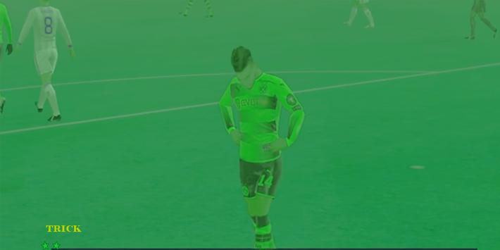 Tips For Dream Soccer League 2018 screenshot 2