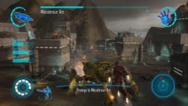 Tips for Iron Man 3 screenshot 1