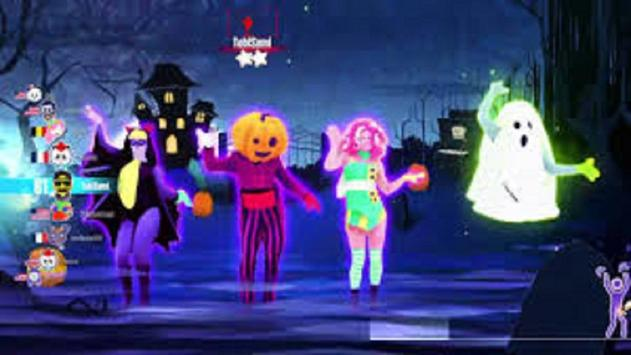 Tips For Just Dance 2017 poster