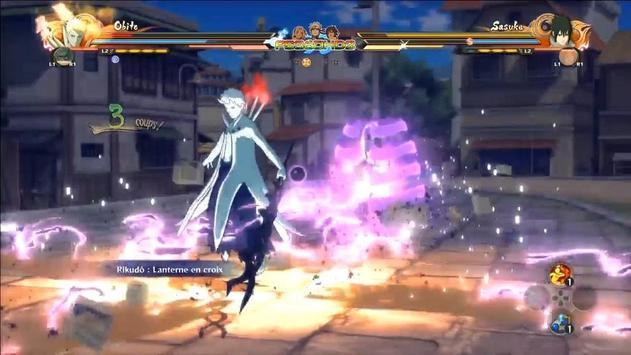 New Cheats Naruto Shippuden Ultimate Ninja Storm 4 screenshot 1