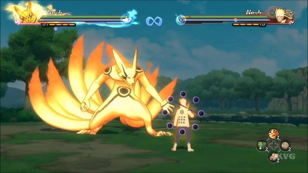 New Cheats Naruto Shippuden Ultimate Ninja Storm 4 for Android - APK