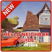 Tips for Hello Neighbor New icon