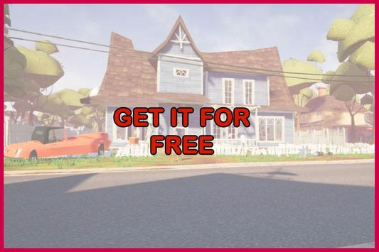 Tips for Hello Neighbor New screenshot 1