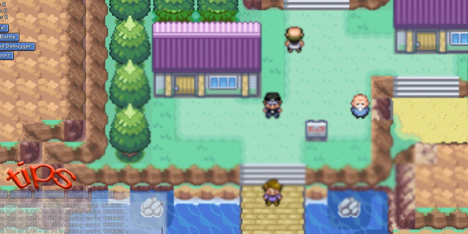Pokemon Mega Fire Red Game Download For Android