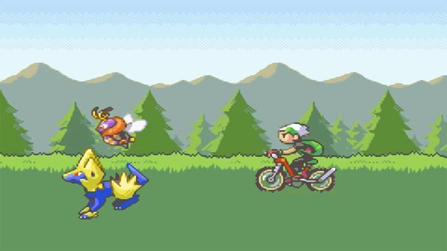 Hints for Pokemon Emerald Version apk screenshot