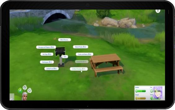 Hints for The Sims 4 screenshot 1