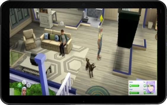 Hints for The Sims 4 screenshot 2