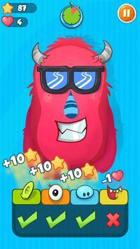 Dejaboo - An epic memory game! screenshot 4