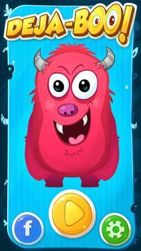 Dejaboo - An epic memory game! screenshot 5